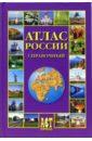 Атлас России. Справочный в и якунин железные дороги россии и государство