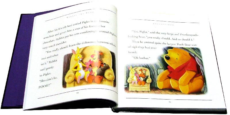 Иллюстрация 1 из 2 для Disney: Scary Storybook Collection | Лабиринт - книги. Источник: Лабиринт