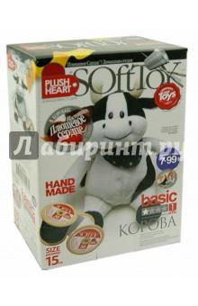 """Набор для создания мягкой игрушки """"Корова"""" (457023)"""