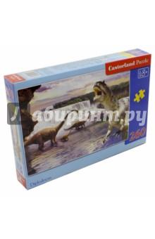 """Puzzle-260 """"Динозавры-2"""" (В-26616)"""