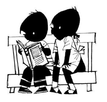 Иллюстрация 1 из 7 для Саша и Маша 4: рассказы для детей - Анни Шмидт | Лабиринт - книги. Источник: Лабиринт