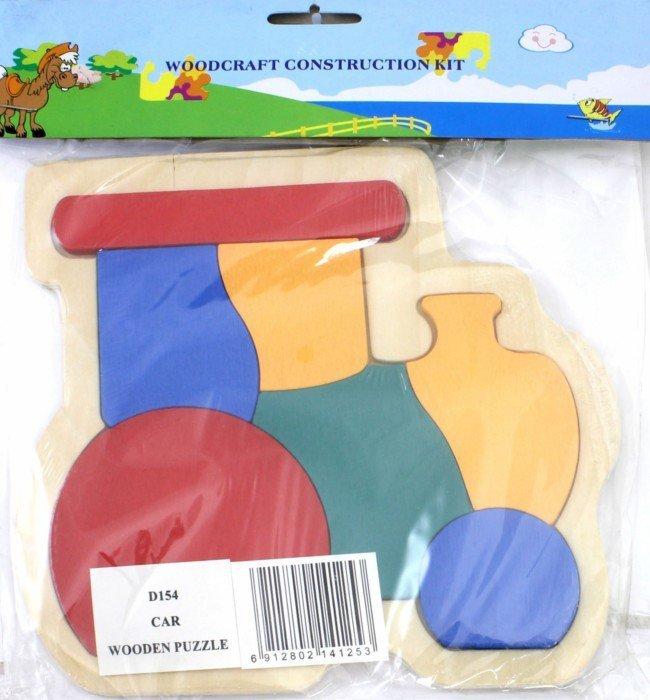 Иллюстрация 1 из 11 для Паровоз | Лабиринт - игрушки. Источник: Лабиринт