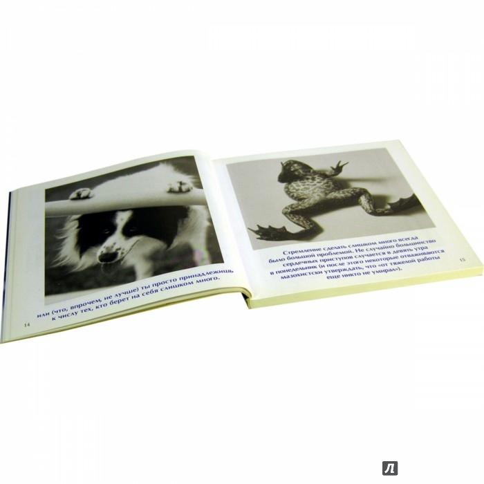 Иллюстрация 9 из 15 для Книга для тех, кто делает слишком много - Бредли Грив | Лабиринт - книги. Источник: Лабиринт