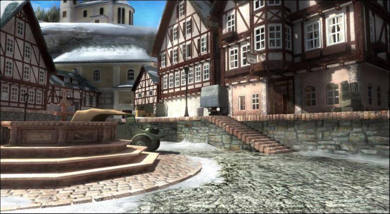 Иллюстрация 1 из 9 для Совершенно секретно. Операция Wintersonne (PC-DVD) | Лабиринт - софт. Источник: Лабиринт
