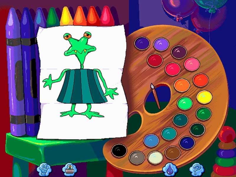 Иллюстрация 1 из 6 для Каспер в магазине игрушек (CDpc) | Лабиринт - софт. Источник: Лабиринт