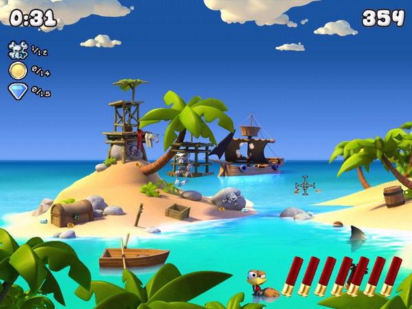 Иллюстрация 1 из 4 для Морхухн. Пираты (CDpc) | Лабиринт - софт. Источник: Лабиринт