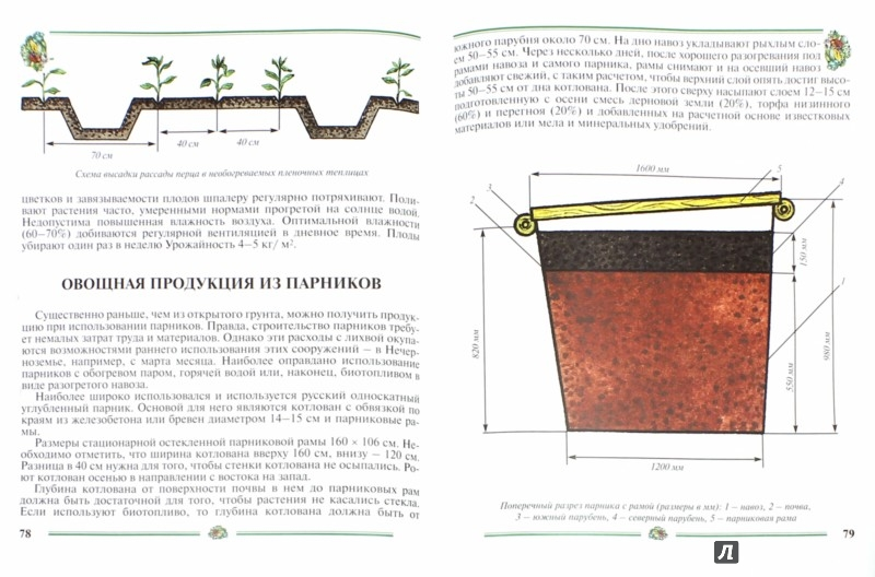 Иллюстрация 1 из 34 для Ранние овощи. Пособие для садоводов-любителей - Вадим Мухин | Лабиринт - книги. Источник: Лабиринт