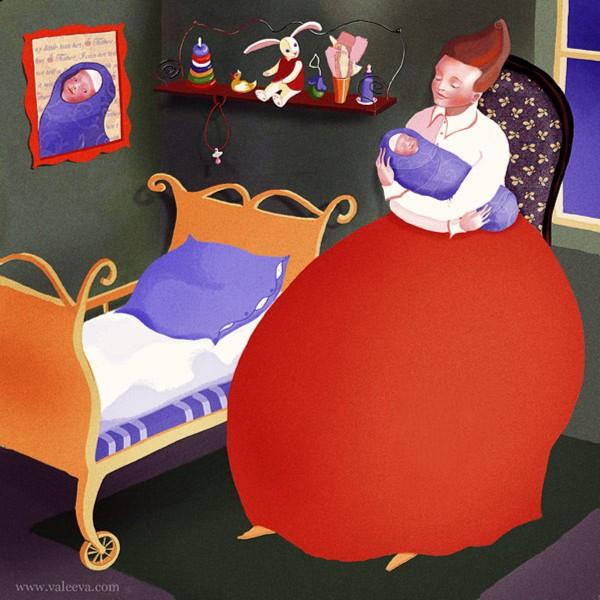 Иллюстрация 1 из 5 для Навсегда - Роберт Манш | Лабиринт - книги. Источник: Лабиринт