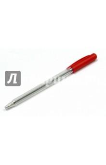 Ручка шариковая поворотная Lantu (красная) (LT615-К)