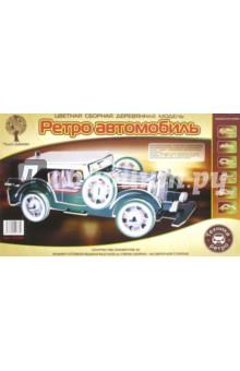Форд V8. Сборная модель (PC014)