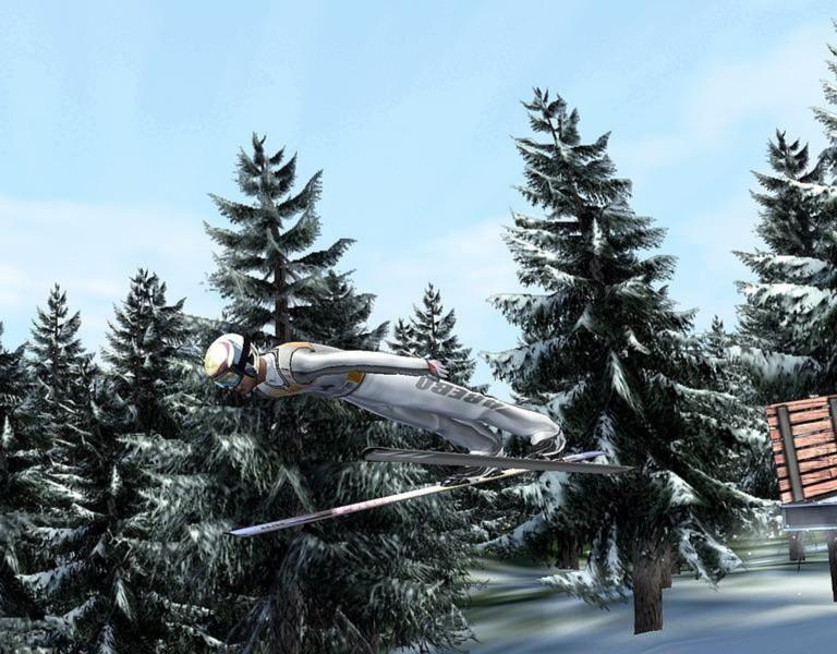 Иллюстрация 1 из 5 для RTL Лыжный трамплин 2007 (DVDpc) | Лабиринт - софт. Источник: Лабиринт