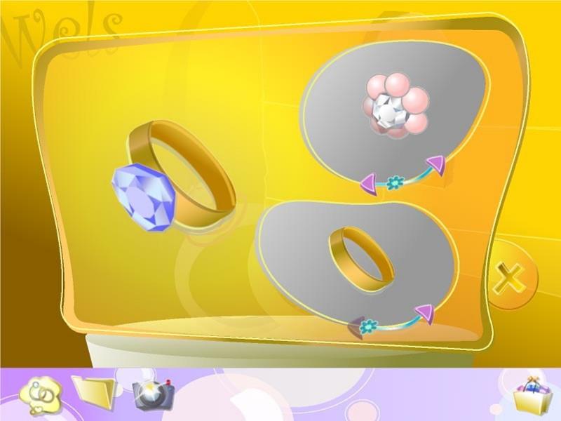 Иллюстрация 1 из 6 для Свадьба моей мечты (CDpc) | Лабиринт - софт. Источник: Лабиринт