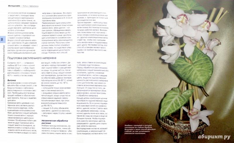 Иллюстрация 1 из 14 для Икебана. Практическое руководство - Марина Сидорова | Лабиринт - книги. Источник: Лабиринт