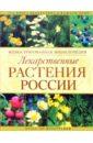 Лекарственные растения России: Иллюстрированная энциклопедия, Ильина Татьяна Александровна