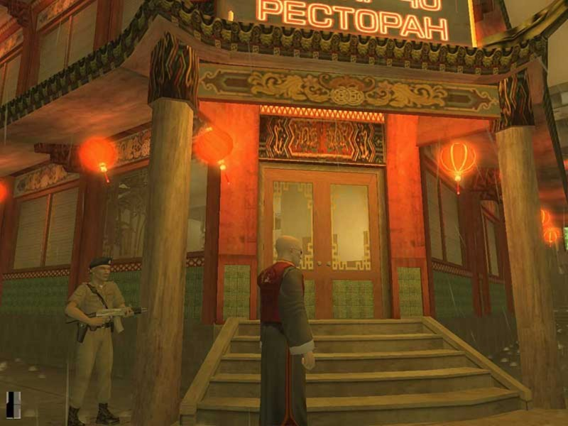 Иллюстрация 2 из 3 для Hitman: Контракты (DVDpc) | Лабиринт - софт. Источник: Лабиринт