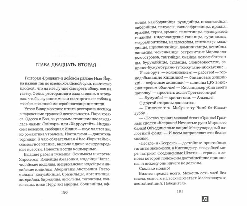 Иллюстрация 1 из 5 для Наследство разоренных - Киран Десаи | Лабиринт - книги. Источник: Лабиринт