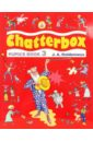 лучшая цена Holderness J.A. Chatterbox 3 (Pupil`s Book)