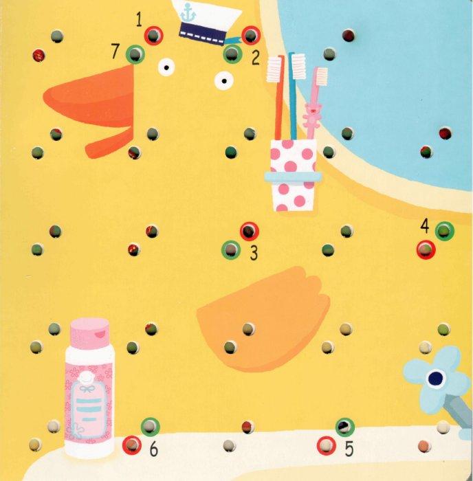 Иллюстрация 1 из 11 для Забавный шнурочек: Загадки об игрушках | Лабиринт - книги. Источник: Лабиринт
