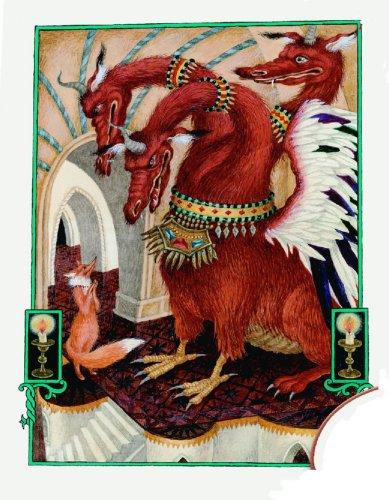 Иллюстрация 1 из 31 для Русские волшебные сказки   Лабиринт - книги. Источник: Лабиринт