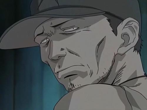 Иллюстрация 1 из 4 для Грезы вульгарного призрака-1 (DVD) - Сэкита Осаму | Лабиринт - видео. Источник: Лабиринт