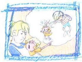 Иллюстрация 1 из 29 для Кроха Антоха. Серии 1-13 (DVD) | Лабиринт - видео. Источник: Лабиринт