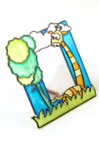 """Иллюстрация 1 из 2 для EasyArt """"Витражи"""" набор 5, Фоторамки (747005)   Лабиринт - игрушки. Источник: Лабиринт"""