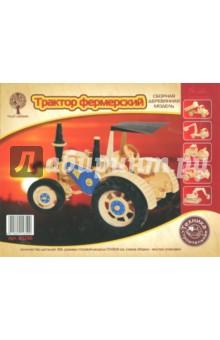 """Трактор """"Ланц Бульдог"""" (80236)"""