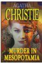 Christie Agatha Murder in Mesopotamia