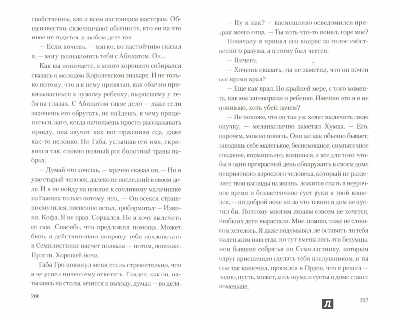 Иллюстрация 1 из 5 для Горе господина Гро. История, рассказанная сэром Кофой Йохом. Хроники Ехо 5 - Макс Фрай | Лабиринт - книги. Источник: Лабиринт