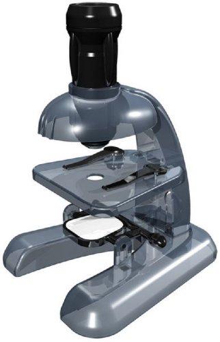 Иллюстрация 1 из 3 для Микроскоп с аксессуарами (28302)   Лабиринт - игрушки. Источник: Лабиринт