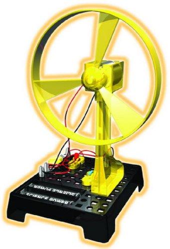 Иллюстрация 1 из 3 для Электрический вентилятор (28503)   Лабиринт - игрушки. Источник: Лабиринт