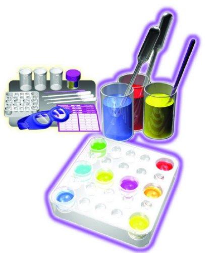 Иллюстрация 1 из 4 для Смешивание цветов (28915) | Лабиринт - игрушки. Источник: Лабиринт