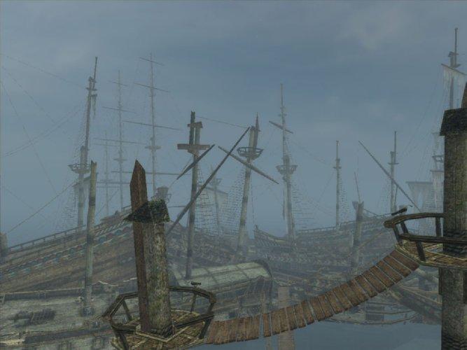 Иллюстрация 1 из 8 для Корсары: Город потерянных кораблей (DVDpc) | Лабиринт - софт. Источник: Лабиринт