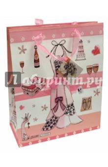 """Пакет подарочный """"Wedding Dress"""""""