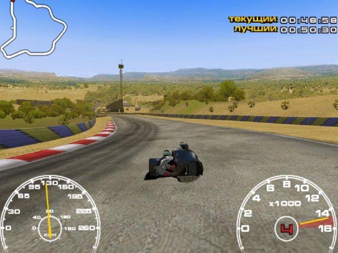 Иллюстрация 1 из 3 для Suzuki Racing (CDpc)   Лабиринт - софт. Источник: Лабиринт