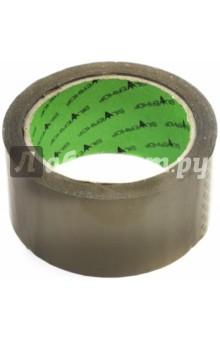 Лента клейкая Elegance (50мм х 66 м) (489855-03) лента клейкая двусторонняя folsen пп 50мм х 5м