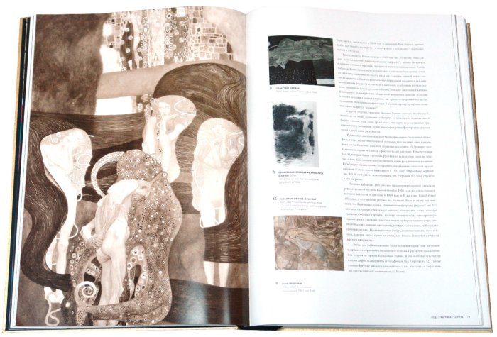 Иллюстрация 1 из 5 для Густав Климт (в футляре) - Альфред Вайдингер | Лабиринт - книги. Источник: Лабиринт