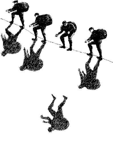Иллюстрация 1 из 10 для Черный юмор для белых и цветных. Карикатуры - Леонид Тишков | Лабиринт - книги. Источник: Лабиринт