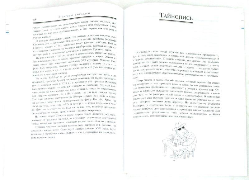 Иллюстрация 1 из 10 для В царстве смекалки, или Арифметика для всех. Книга 1 - Емельян Игнатьев | Лабиринт - книги. Источник: Лабиринт