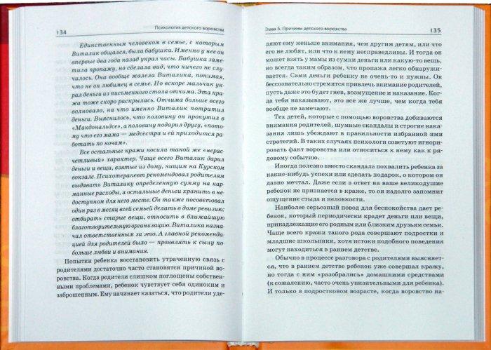 Иллюстрация 1 из 7 для Психология детского воровства - Людмила Шипицына | Лабиринт - книги. Источник: Лабиринт