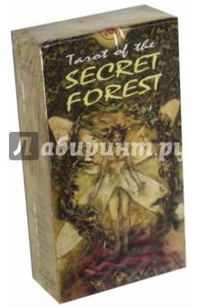 Таро Заповедного леса (карты + руководство) как делянку леса на сруб дома