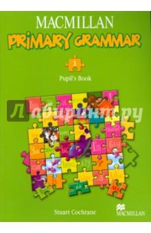Macmillan. Primary Grammar 1. Pupil's Book (+ CD) surprise primary 2 grammar practice teacher s book