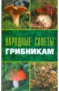 Серикова Галина Алексеевна Народные советы грибникам грибы в помощь грибникам