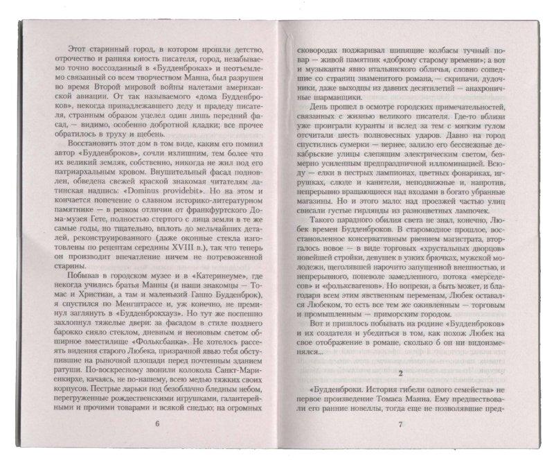 Иллюстрация 1 из 10 для Будденброки. История гибели одного семейства - Томас Манн   Лабиринт - книги. Источник: Лабиринт