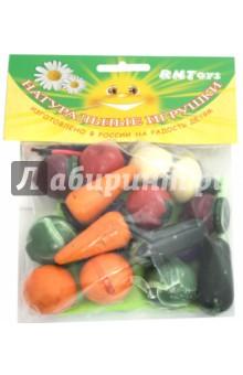 Д-361 Волшебный мешочек овощи цветные