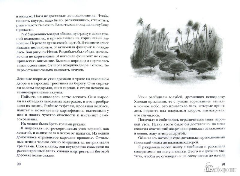 Иллюстрация 1 из 10 для Чудаки и зануды - Ульф Старк   Лабиринт - книги. Источник: Лабиринт