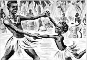 Иллюстрация 1 из 3 для Амос Счастливчик, свободный человек - Элизабет Йетс | Лабиринт - книги. Источник: Лабиринт