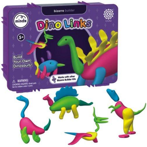 Иллюстрация 1 из 6 для Динозавры | Лабиринт - игрушки. Источник: Лабиринт