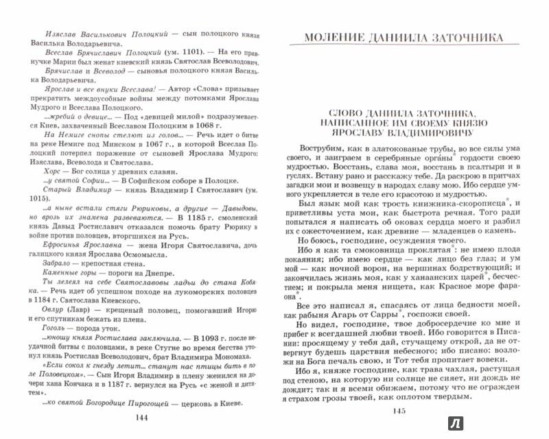Иллюстрация 1 из 20 для Древнерусская литература | Лабиринт - книги. Источник: Лабиринт
