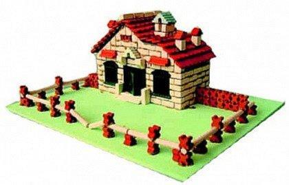 Иллюстрация 1 из 2 для Строим город. Ферма   Лабиринт - игрушки. Источник: Лабиринт